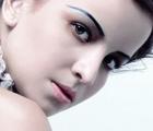 哥特妆图片欣赏  教你化4种流行的哥特妆