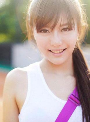 微笑是一种修养 更是一种态度