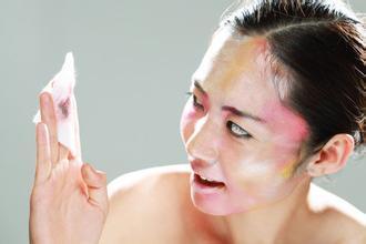 正确的卸妆方法能让肌肤时刻赢在起跑线上!