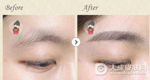 韩系少女妆 让妹妹看起来更年轻跟有活力