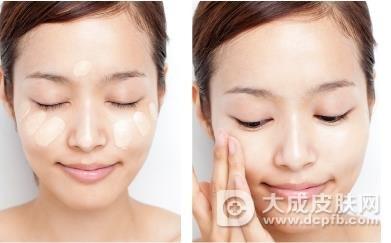 护肤化妆的正确步骤 简单的5不搞定