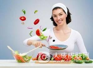 怎么样能让脸变白 家用食材帮你美白