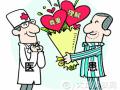 """上海市举行第五届""""尊医爱民""""主题活动 促进和谐医患关系"""