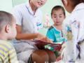 河北省儿童医院构建和谐医患关系 创建群众满意医院
