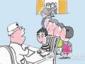 甘肃省医疗卫生服务体系规划 全省划分为4个区域医疗中心
