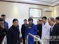 国家卫计委督导组到中牟县调研指导基层医改工作