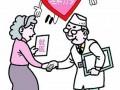 医患关系重构整体处于起步期 改善就医体验
