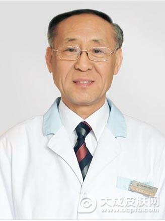 【暖心】北京权威皮肤科专家闻长铨教授来青岛皮肤病研究院会诊