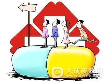 2018年中国医改政策8大新风向
