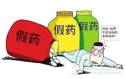 深圳破获生产销售假药案