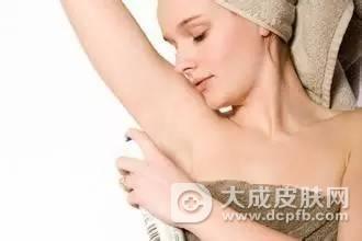 改善腋臭的方法有哪些