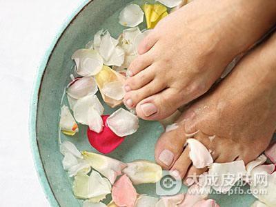 脚气的治疗办法