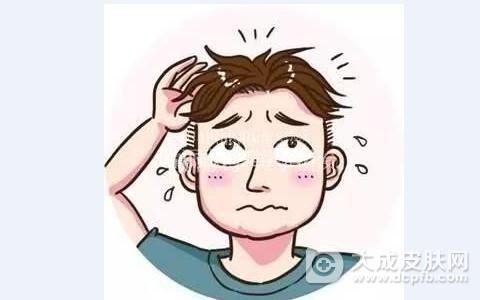 脂溢性脱发怎么调理