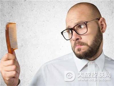 掉头发很厉害怎么改善