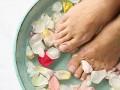 治疗脚气的偏方