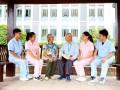 护理老人院