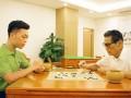 青岛的社会养老院的服务