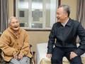 青岛的老人的福利院按什么收费