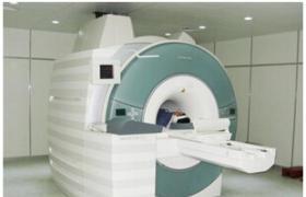 核磁共振成像(MRI)