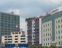 定州武警部队医院