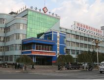 汪清县地区医院