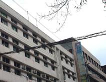 怀来县中医院