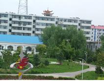 洮南市精神病院