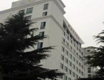 胶南市中医院