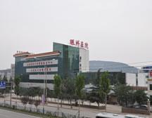 山东省红十字眼科医院