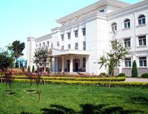 长安县精神病院