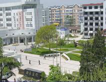 河北赵县安济医院