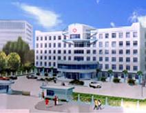 甘肃中医学院附属医院