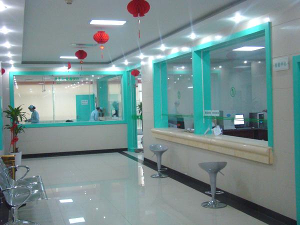 桂林181医院(男科中心)
