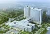 青州市人民医院全景图1